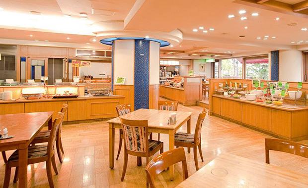 レストラン 中島