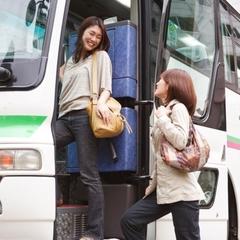 【札幌市民応援!無料送迎バス付】冬でもゆったり層雲峡連泊プラン<2日目の昼食付>