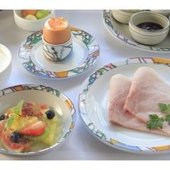 【ポイント10倍】世界一の朝食〜ヨーロピアンステイプラン〜楽天限定