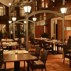 【さき楽90】神戸洋食ディナー&世界一の朝食付き☆ステイ【ダイニング】
