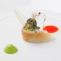 【美味への挑戦】ベルナール・ロワゾーに敬意をこめて★スペシャリテ堪能ディナー&朝食付【1泊2食】