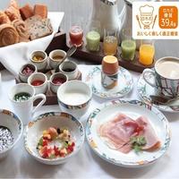 【今話題の低糖質!】 世界一と称された朝食をロカボで