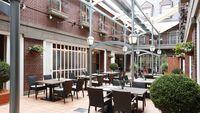 【美食一人旅】異人館の街、神戸北野のオーベルジュで堪能する世界一の朝食<1泊朝食付>