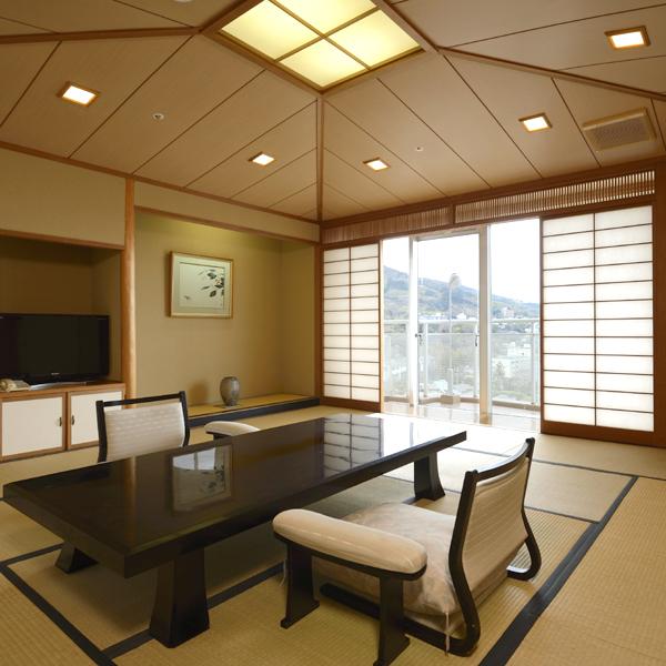 Атами - Ito Onsen Ito Hotel Juraku