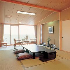 喫煙可★和室44平米12+4畳 センターウイング館