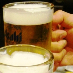 ゴクッとノド越し生ビールも♪90分飲み放題付【相模湾をギュッと詰めたバイキング】