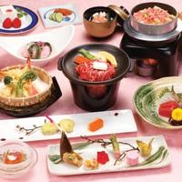 【GW】和食会席プラン 季節の香り