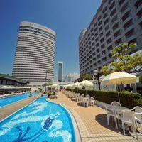 ◆屋外プールパス付◆オーバルクラブ 夏のプール&ステイ〜RGP Executive Daytime〜