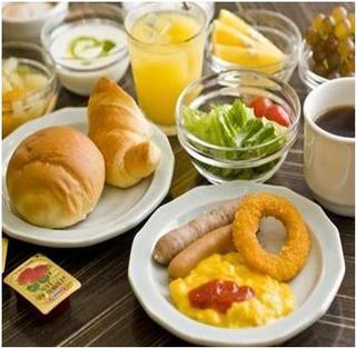 【Monthly】『30連泊以上限定』マンスリープラン♪≪朝食付≫ 『超〜お得!な【連泊】プラン』