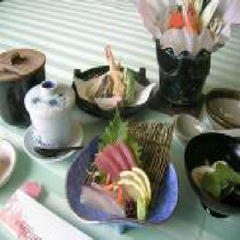 【 やったね! 】あっさりと和食膳の夕食プラン(生ビール特典+こだわり朝食付き)