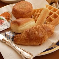 【天然温泉付スパ&朝食】リラックスプラン
