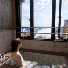 【最上階特別室】日付限定 ☆1泊朝食プラン☆