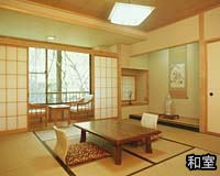 Main Building Scenic View Japanese-Style Room