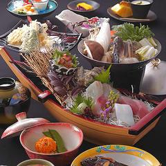 【学生プラン】海幸&色浴衣・カラオケ♪飲物持込OK!海側客室!