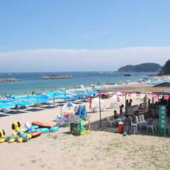 ◆【夏休みAプラン】お子様半額!2歳以下無料!伊勢えび舟盛り付!プール無料!宿から海まで0分!