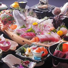 【日本の宿アワードTOP47受賞記念2019】ポイント10倍!海側客室にて夕食はお部屋食!