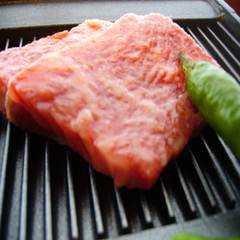 三河湾、伊勢湾の美味しい活け魚会席と知多牛、あわびはお一人様に一個付きの満足プラン♪