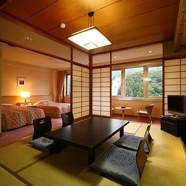 Hana館 和洋室