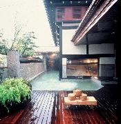 【スタンダード】とろり美肌の湯&和洋折衷のハイカラコース/京都屋のレトロ空間で心も身体も寛ぐ休日。