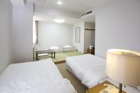【基本料金】テトランゼ稲毛海岸ホテルの基本プラン<素泊まり>