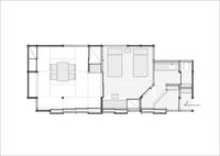 三城(本館) Sanjiro 和室10畳+ベッドルーム