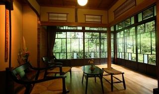 辻堂(別館)Tsujidou 板の間7.5帖+和室7.5畳