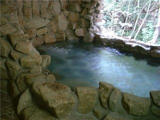 地下洞窟風呂貸切利用で湯ったりのんびりプラン♪
