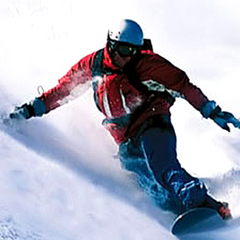 【リフト券付】選べるスキー場♪朝食付◆スキープラン◆【すべっ得】