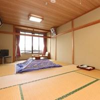 ◆本館 【和室14畳】山中湖を望むお部屋★