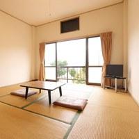 ◇別館 【和室10畳】山中湖と富士山を望むお部屋★