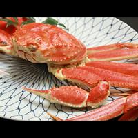 【松-Matu】やっぱり蟹☆カニ好きにはたまらない!蟹尽くしプラン♪