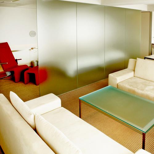 【2021ちょっとイイ部屋おトクプラン】58平米以上客室最上階エクスクルーシヴフロア/朝食付