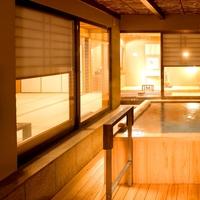 【一度は泊まってみたい♪露天風呂付特別室で過ごす】ワンランク上の旬のグルメを堪能<雅コース>