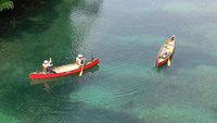 【支笏湖体験アクティビティ付き】夏の体験カヌーツーリング付きプラン