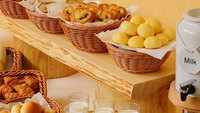 【連泊でお得に泊まろう!】支笏湖夏の3連泊で最終日お料理グレードアッププラン