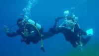 【支笏湖体験アクティビティ付き】支笏湖体験ダイビング付きプラン