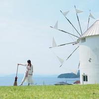 【#natura小豆島で投稿】島旅をもっと楽しむ♪ポストカードプレゼント