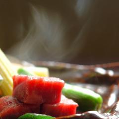 【厳選飛騨牛食べ比べ−Uikyo茴香−】〜魅惑の美味『シャトーブリアン』VS『A5飛騨牛』のコラボ〜
