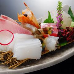 さき楽30 【料理ワンランクアップ】プチ贅沢旅☆基本料金に2,160円追加でミニステーキ付き会席へ♪