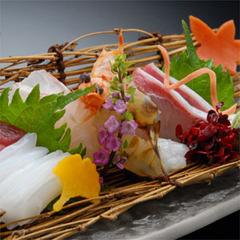 さき楽60 【最高級ランクの会席】 脂の乗った高級魚のどぐろを贅沢に頂く 『海』と『大地』の恵みたち