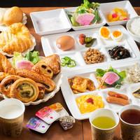 【2連泊以上がお得】新横浜・出張応援プラン!!健康朝食&大浴場無料♪