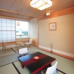 おまかせ客室7.5畳(和室またはツイン)