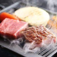 【GoTo一時停止につき特割!】プレミアムバイキングが20%0FF★料理長厳選3品+フルバイキング