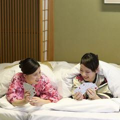 【学生旅行★バイキング】思い出旅行!2大特典/1000円OFF+女性に色浴衣