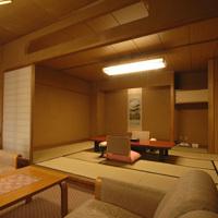 グレードアップ和室12畳(夕食レストラン食)