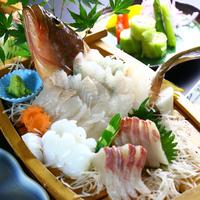 【秋冬旅セール】人気プランがお得!【最高峰】板長厳選!旬の贅沢海鮮料理!