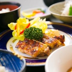 【新鮮食材を使った朝夕2食付♪】「食べるら?静岡」〜料理長の真心こめた料理でおもてなし〜