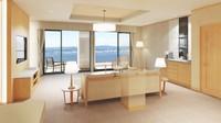302【RO-絽】露天風呂付洋室/105平米