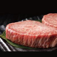 ≪4月NEW OPEN!特別記念プラン 15%割引≫【厳選 信州プレミアム牛肉の本格鉄板ステーキ】