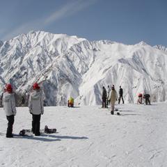【スキーシーズン◆さき楽◆素泊まり】30日前までのご予約で最大<2160円OFF>/お先でスノ。